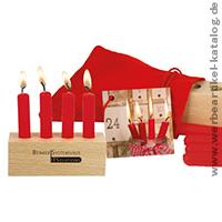 Traditionelle Weihnachtsgeschenke.Werbeartikel Für Weihnachten Werbung Für Weihnachten
