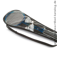 Badminton-Set Madels, Outdoor Werbemittel