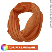Heather Summer Loop Scarf - Sommer Werbegeschenke.