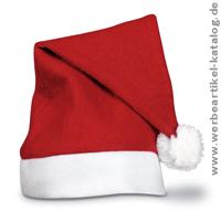 nikolausm tze ideale werbeartikel f r weihnachten. Black Bedroom Furniture Sets. Home Design Ideas