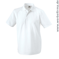 Sublimations Polo, Poloshirt als Werbeartikel mit Sublimationsdruck.