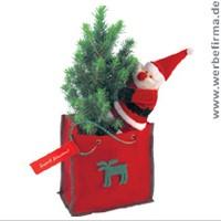 b umchen im filztasche weihnachtsbaum als weihnachts. Black Bedroom Furniture Sets. Home Design Ideas